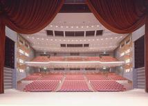 JMSアステールプラザ 大ホール
