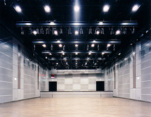 JMSアステールプラザ 多目的スタジオ