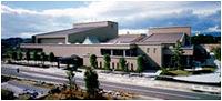 イズミティ21・大ホール(仙台市泉文化創造センター)