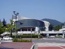 呉市民会館