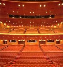 呉市文化ホール