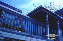 富山市芸術文化ホール(オーバード・ホール)