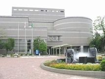 熊本市総合女性センター メインホール