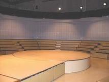 熊本市男女共同参画センターはあもにい 多目的ホール