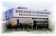 秋田市文化会館