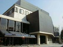 愛知県勤労会館(つるまいプラザ)