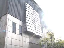 大阪市立芸術創造館