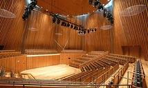 兵庫県立芸術文化センター 小ホール