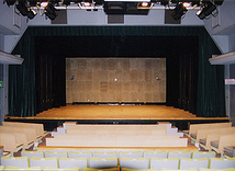 武蔵野芸能劇場 小劇場