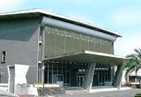 佐賀市民会館
