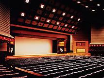 国立文楽劇場