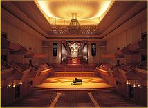 横浜みなとみらいホール 大ホール