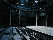 水戸芸術館ACM劇場