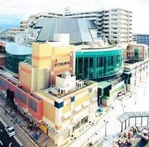 たかいし市民文化会館 アプラホール