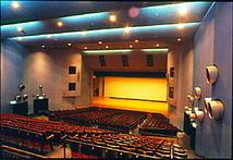 福岡市立少年科学文化会館ホール