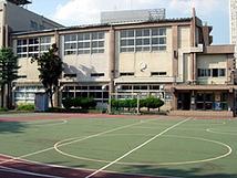 旧日出小学校