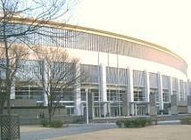 松戸市文化会館 森のホール21