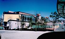 国立オリンピック記念青少年総合センター・カルチャー棟・小ホール