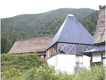 利賀芸術公園 利賀山房