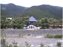 利賀芸術公園 利賀スタジオ