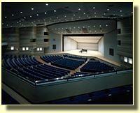 金沢市文化ホール