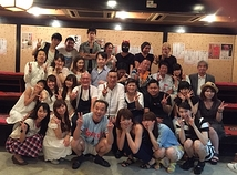 居酒屋「夢の郷」☆製作委員会