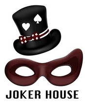 ジョーカーハウス