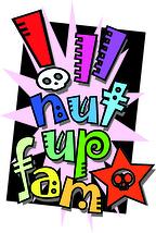 !ll nut up fam