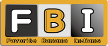 Favorite Banana Indians
