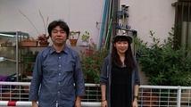 あひるなんちゃらの関村俊介が短編集をやるのを味わい堂々の浅野千鶴が見守る企画