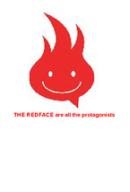 THE REDFACE