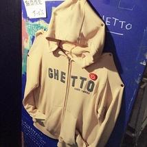 GHETTOプロデュース