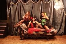 Lady Bunnies Burlesque
