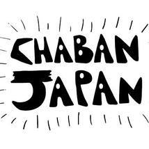 CHABAN JAPAN
