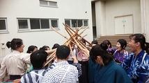 日本大学芸術学部 殺陣同志会