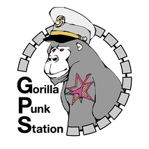 企画ユニットGorilla Punk Station
