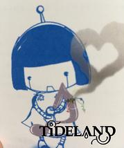 project TIDELAND