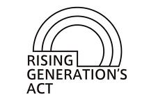 Rising Generation's Act