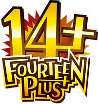 FOURTEEN PLUS 14+
