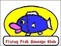 Fling Fish Sausage Club