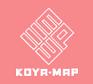 KOYA・MAP