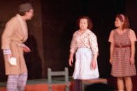 長野県松本市 劇団『であい舎』