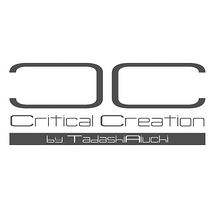 Critical Creation