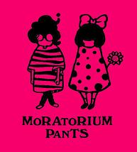Moratorium Pants(モラパン)