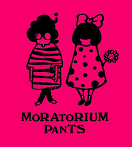 Moratorium Pants(モラパン)