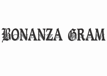 BONANZA GRAM