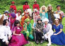 女神湖妖精祭実行委員会