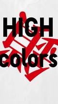 HIGHcolors