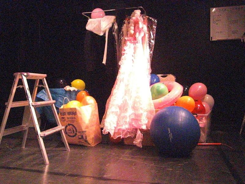 舞台セット2