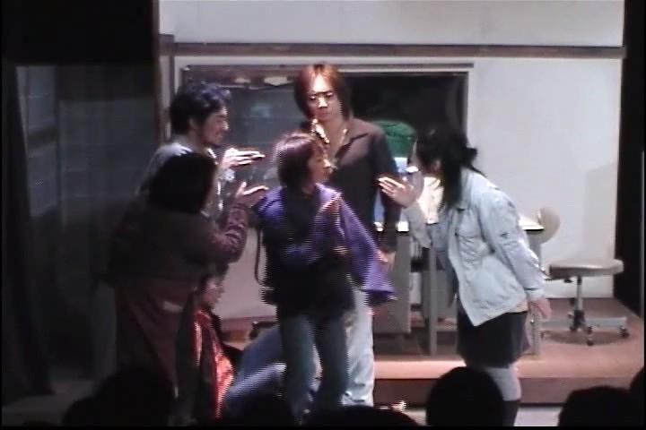 煽動屋合戦【3】
